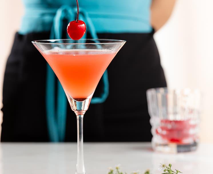 Sombok Cocktail