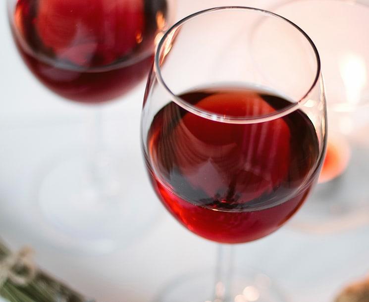 Red Wine Sombok Restaurant